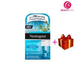 Kem dưỡng ẩm Neutrogena Aqua Gel