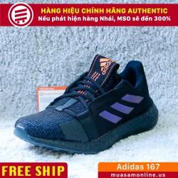 Giày thể thao Nữ Adidas Chính Hãng USA - Adidas 167