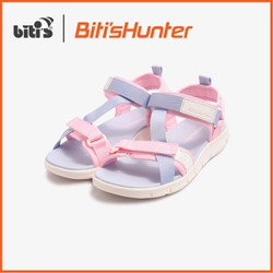 Sandal Nữ Biti's Hunter 2K20  DEWH00500HOG (Hồng)