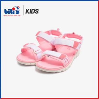 Sandal Si Bé Gái Biti's DTG073600HOL (Hồng Lợt)
