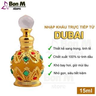 Tinh Dầu Nước Hoa Dubai - Tinh Dầu Nước Hoa Dubai thumbnail