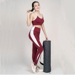 Đồ tập gym nữ cao cấp S56