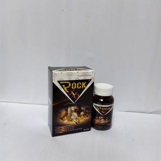 Viên Uống Rock Xo - Giúp hỗ trợ làm giảm kích thước, hạn chế sự phát triển của u phì đại tiền liệt tuyến, giúp cải thiện tiểu đêm, tiểu dắt, tiểu khó, tiểu nhiều lần- hộp 30 viên - Viên Uống Rock Xo thumbnail