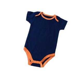 Set 3 Bộ Bodysuit Sát Đùi BÉ TRAI BabyBean (Mẫu Ngẫu Nhiên) - BB300 thumbnail