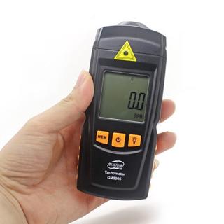 Máy đo tốc độ vòng quay - Ghangnhanh1222 thumbnail