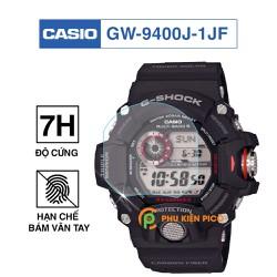 Cường lực đồng hồ G-Shock GW-9400J-1JF độ cứng 7H chống trầy xước – Dán màn hình G-Shock GW-9400J-1JF