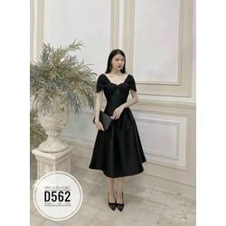 Đầm Big size 55/100kg