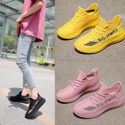 Giày Sneaker Thể Thao Nữ Hót 2020 5G-HWEI