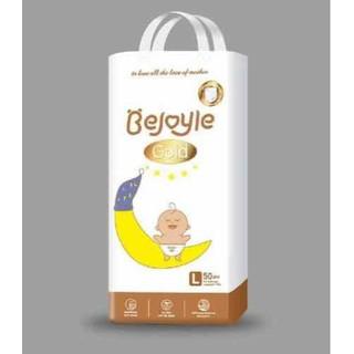 Bỉm quần Bejoyie Gold M L XL 2XL 3XL 50 miếng - 00001 thumbnail