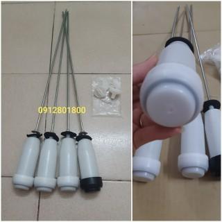 Bộ quang treo, gióng treo máy giặt Sanyo 57,6 cm giảm xóc chống rung chính hãng