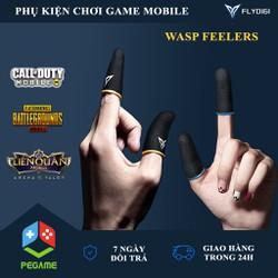 PG003 Flydigi Wasp Feelers 2 Găng tay chơi game PUBG, Liên quân, chống mồ hôi, cực nhạy