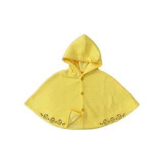 Áo choàng Cotton Hoodie Unisex bé sơ sinh BabyBean [ĐƯỢC KIỂM HÀNG] - 37797700 thumbnail