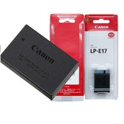 Pin For Canon LP E17