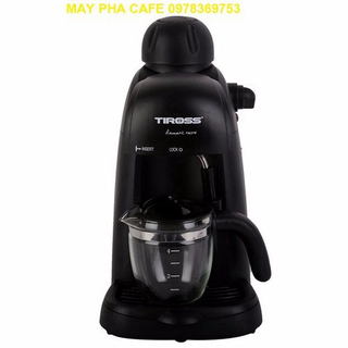 Máy pha cà phê Espresso Tiross TS_620 - GRTGR3452 thumbnail