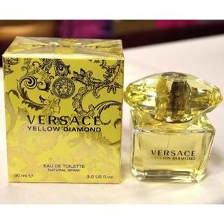 Nước hoa nữ Versace- Yellow Diamond EDT 90ml - VE3 thumbnail