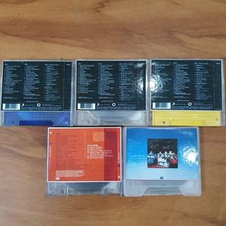 Bộ 5 Đĩa MD Quốc Tế BoneyM nổi tiếng Đĩa MD Mini Disc dùng cho đầu MD [ĐƯỢC KIỂM HÀNG] 37623316 - 37623316 thumbnail