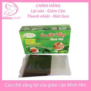 Cao chè vằng lợi sữa giảm cân Minh Nhi làng nghề gia truyền Quảng Tri - PVN392 thumbnail