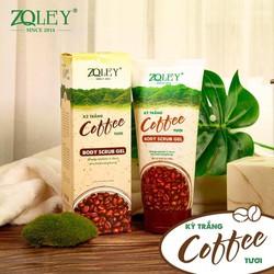 Tẩy Tế Bào Chết Toàn Thân Coffee Zo.ley 300g