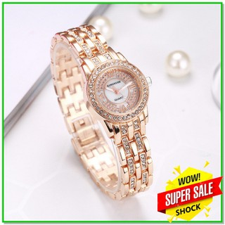 ĐỒNG HỒ NỮ, đồng hồ nữ đẹp, thời trang, trẻ trung - ĐỒNG HỒ NỮ 3568 thumbnail