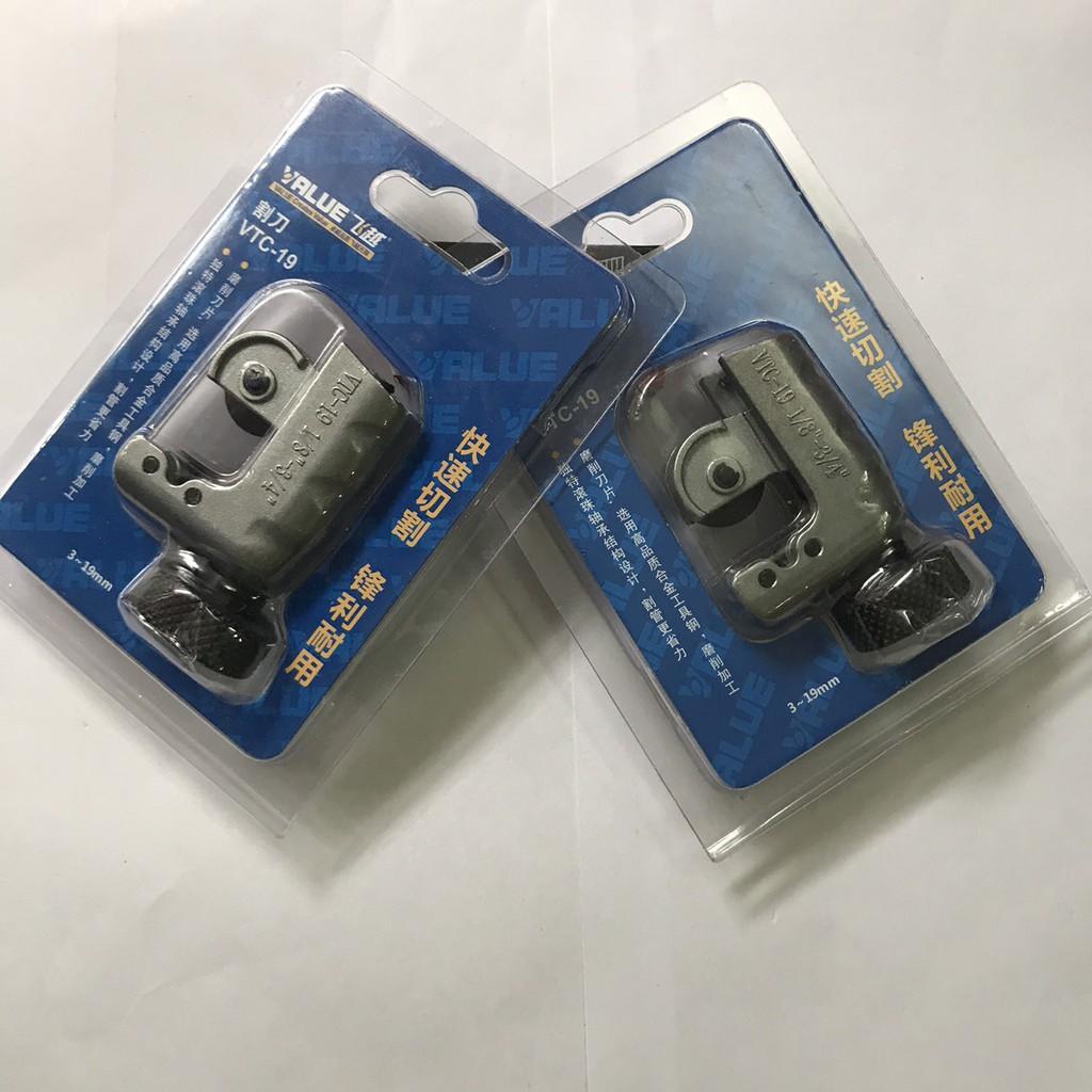 Hình ảnh Dao cắt ống đồng mini VALUE  VTC-19