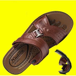 Giày Sandal Nam Quai Ngang Nam Huabu Sport Hot trend mang êm bền 2020 - Giày Sandal Nam Quai Ngang Nam Huabu thumbnail