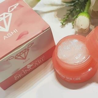 Ashi Skincare (mặt nạ ngủ) CHÍNH HÃNG - GIÚP MỜ NÁM TÀN NHANG ĐÒI MỒI DA SẠM ĐEN thumbnail
