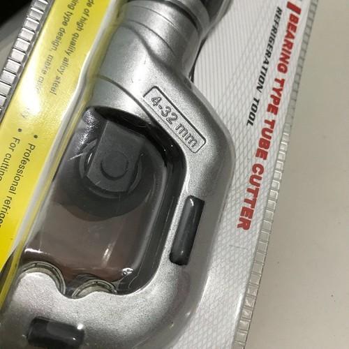 Hình ảnh DAO CẮT  ỐNG ĐỒNG, NHÔM , INOX CHO THỢ LOẠI  4-32mm XỊN