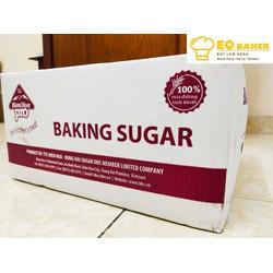 Đường bột làm bánh Biên Hòa thùng 12 gói 1kg - Đường xay Biên Hòa thùng 12 gói 1kg - Powdered sugar, baking sugar 12kg