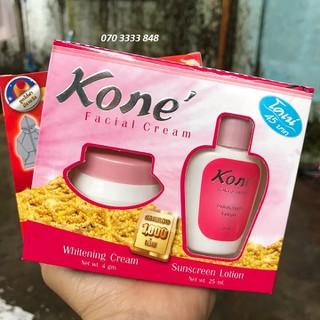 Combo 10 Kem Facial Crea Kone Thái Lan [HỖ TRỢ ĐẾN 15K PHÍ SHIP]0949848336 - 10 Kone 4