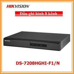 Bộ 4 Camera giám sát HIKVISION FHD 1080P - 2.0MP - Kèm HDD  500GB1TB2TB   Đủ phụ kiện lắp đặt - Bảo hành hãng 24 Tháng [ĐƯỢC KIỂM HÀNG]