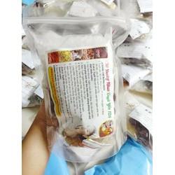 COMBO 5 set chè dưỡng nhan 13 vị [ MỖI SET 450G ] [ TẶNG KÈM TÁO ĐỎ ]