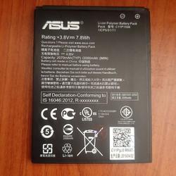 Pin điện thoại Asus Zenfone go 5.0