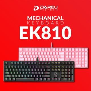 Bàn phím máy tính - Bàn phím Cơ DAREU EK810 -1 thumbnail