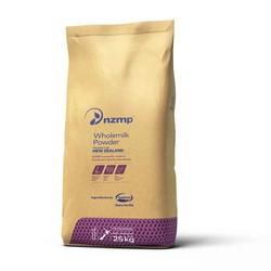 Sữa bột nguyên kem wholemilk power NZMP 1kg