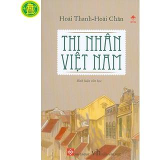 Thi Nhân Việt Nam - 8935212340649 thumbnail