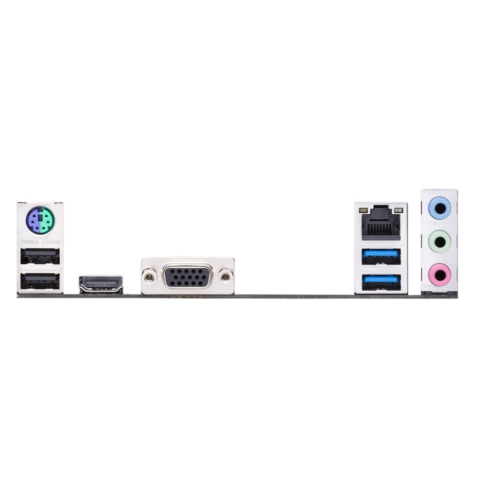 Mainboard ASUS PRIME H410I-PLUS (Intel H410, Socket 1200, Mini-ITX, 2 khe  Ram DDR4) - MBAS612