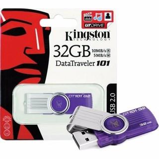 USB 32GB KT-USB LƯU TRỮ 32GB - 32GB KT thumbnail