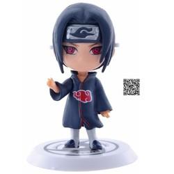 658 Mô hình Naruto Chibi nhân vật D. Uchiha Itachi