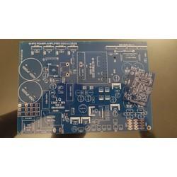PCB nguồn xung công suất lớn cho ampli hoặc đẩy công suất