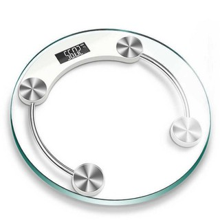 Cân sức khỏe mặt kính - Cân điện tử mặt kính - Cân sức khỏe mặt kính thumbnail