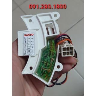 Mạch đếm từ dò cảm biến máy giặt Sanyo D900HT-D900ZT-D90VT cửa trên