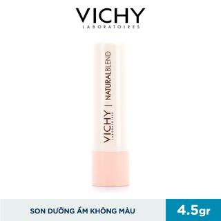 Son Dưỡng Ẩm Không Màu Vichy Naturallblend Hydrating Lip Balm 4.5g - 30165137 3