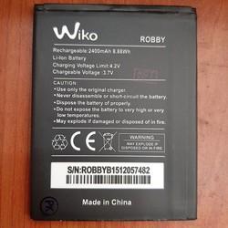 Pin điện thoại Wiko ROBBY