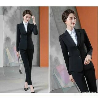 sét nguyên bộ áo vest quần dài - 1148 thumbnail