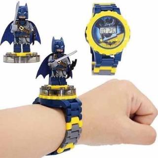 đồng hồ cho bé - fayhq thumbnail
