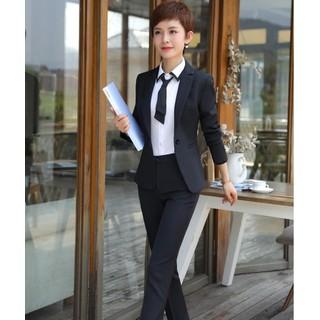 sét nguyên bộ áo vest quần dài - 1164 thumbnail