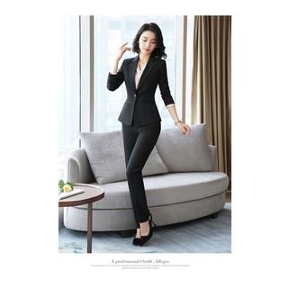 sét nguyên bộ áo vest quần dài - 1150 thumbnail
