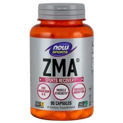 ZMA - Bù Đắp Khoáng Chất cho người luyện tập thể thao, Sự kết hợp của kẽm (Zinc), magiê (magnesium) và vitamin B-6 được thiết kế để tối đa hóa sự hấp thụ và thúc đẩy quá trình phục hồi sau khi tập thể dục (90 Viên)