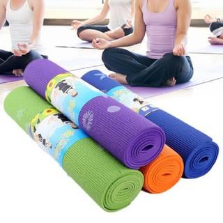 Thảm Tập Yoga Gym Cao Cấp Chống Trơn Trượt - GDMC435 thumbnail