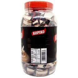 Kẹo ngậm cà phê KOPIKO hủ 600g cappuchino candy